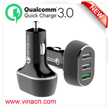 QC3.0 travel car adapter uk electric travel car adapter with usb multi univeral hot travel car adapter QC 3.0