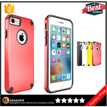 Chinese merchandise Tough mobile covers case for iphone 6 with low price