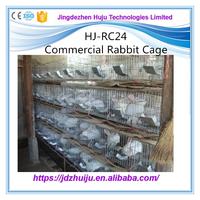 design modren farm house stackable rabbit cages for sale stackable