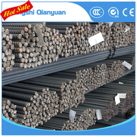 Low price High Tensile deformed reinforcing steel bars