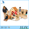 Wholesale china factory Montessori material used indoor gym equipment