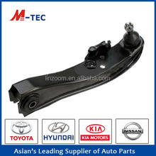High performance toyota auto parts control arm 54501-52F00 for Altima