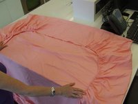 Cheap queen size fitted sheet only