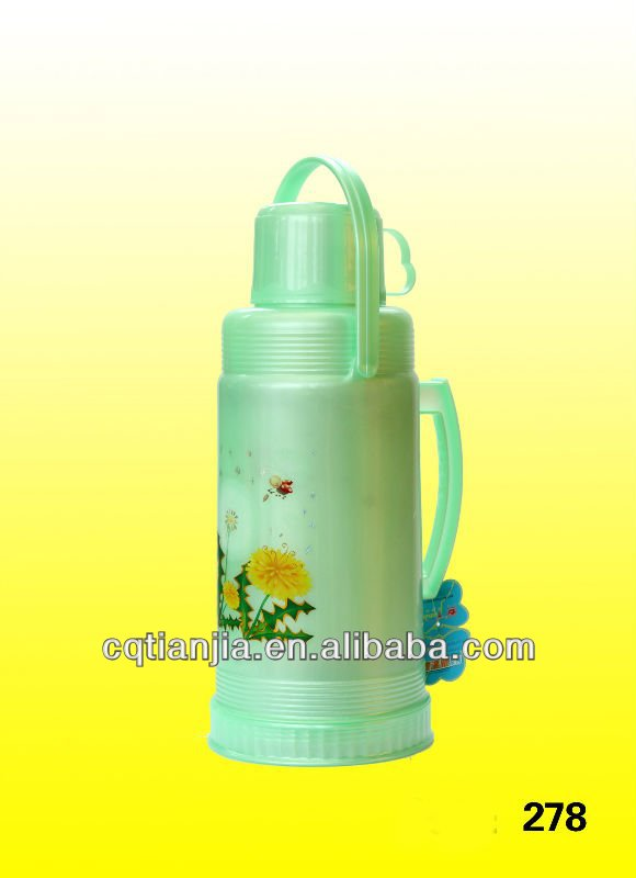 3.2L insulated coffee thermos 3.2Lvacuum flasks TIANJIA brand