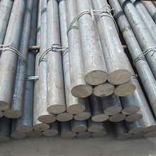 grinding media forged steel rod