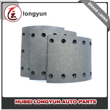 wva19495 china brake pads factory brake lining adhesive for sale