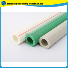 clear color polypropylene film tubing ppr pipes