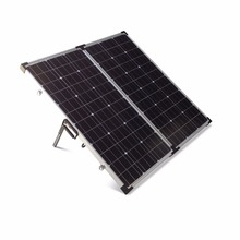 Factory direct supply 180 watt folding solar panel from china with competitive price