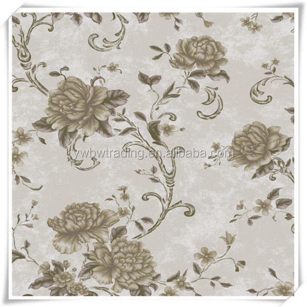 Wholesale comfortable eco-friendly and non-toxic friendly wallpaper for kitchen appliance