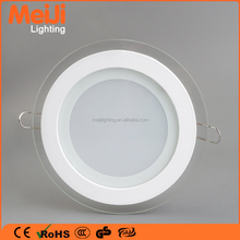 ultra slim led panel light,12W MJ-LF-RD series SMD led panel light,round led panel light