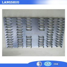 metal steel mending plate truss plate