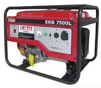 Kibii gasoline generator powered by Honda GX390