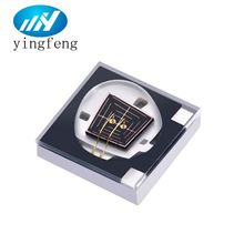 Application areas including beauty, medica Infrared Diode High Power 1W to 3W 808nm 810nm IR LED Chip