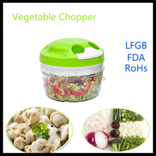 Top Level Manual Hand pull vegetable chopper