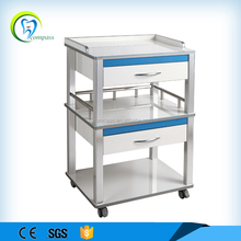 Foshan Compass Dental Clinic Safe Design Factory cabinet for sale foreign market
