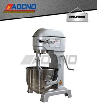 Taiwan industrial bakery planetary mixers 10 liters dough mixers for sale