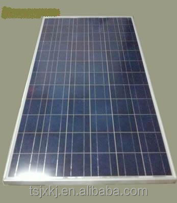 250W Poly Solar Panel TUV/IEC/CE/CEC/CQC/PID/ISO Standards