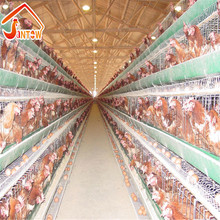 Advanced Design Hot Sale A Type Layer Chicken Cage Price In India