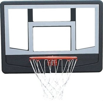 ZY basketball ring and board
