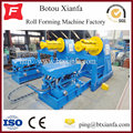 Color Steel Coils Auto Uncoiler
