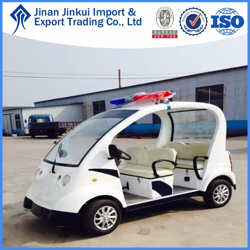 electric car,land cruiser,4 wheel car with excellent quality by HONGCHANG