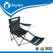 Durable JD-2012 folding lounge chair without footrest in stock