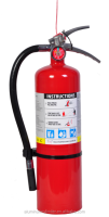 UL store pressure 5LB Multipurpose Dry Chemical Powder Fire Extinguisher