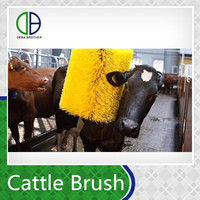 pig farm use equipment cattle Brush cow brush scratch brush for cattle