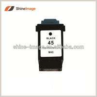 M45 For Samsung Remanufactured Black ink cartridge