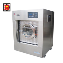 Industrial laundry garment washing machines for sale price