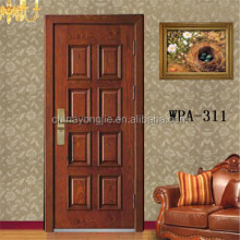 Top quality and popular design weather stripping exterior door