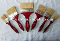 Bristle Painting Brush Wooden Handle Cheap Paint Brush Wholesale In Brush