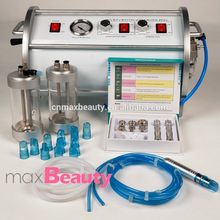 M-P9A Facial Microdermabrasion Micro Crystal Dermabrasion Machine
