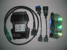 2013 version Man T200 Truck Diagnostic Scanner with D630 laptop with software installed well