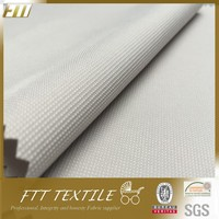 Polyester Minky Dot Fabric Fire Resistant Paint