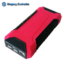 12v 12000mAh multi-function lithium auto start power bank car jump starter
