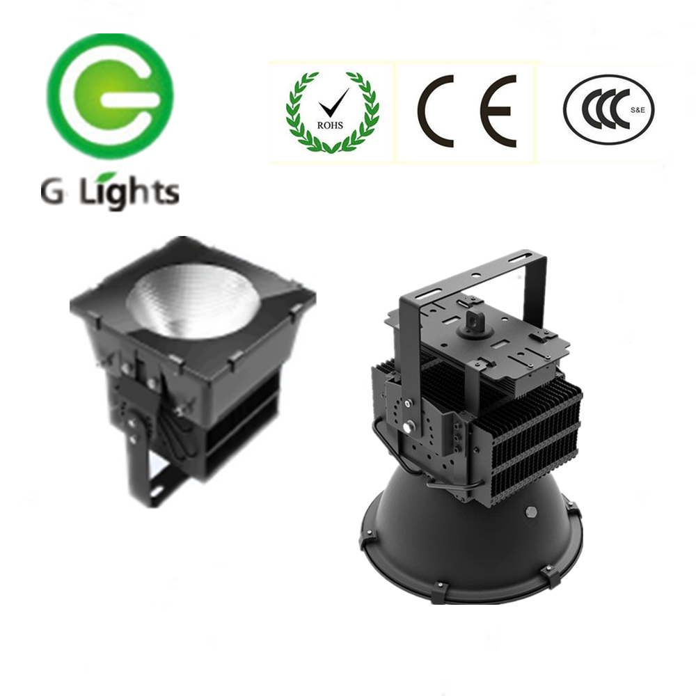 hot sales factory price mining 300w high bay led light factory workshop warehouse high bay light