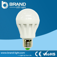 RC driver type ce rohs high energy saving cheap led light bulb color