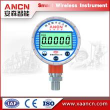 pressure digital manometer