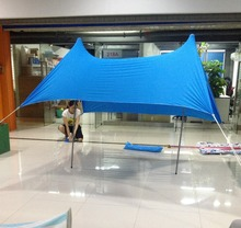 best selling products easy portable beach shade tent