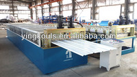 Automatic Roof Glazed Tile Making Machine /colding forming machine