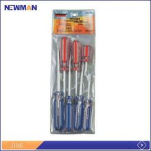 china ok type slotted and flat head multi ratchet pocket screwdriver
