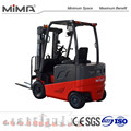 top rank MIMA high reliability Electric forklift truck