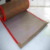 reasonable price first class of manufacturing techniques ptfe teflon mesh belts