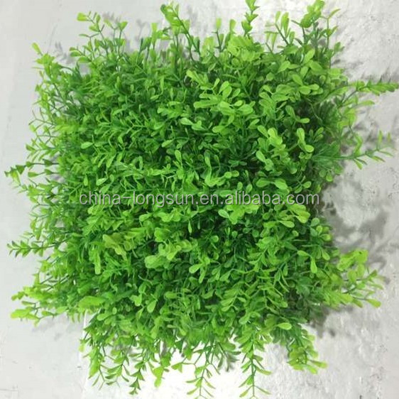 LSD-1130282 artificial boxwood mats,boxwood shrubs,faux boxwood from Longsun