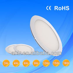 hot sale selling led panel light aluminum frame