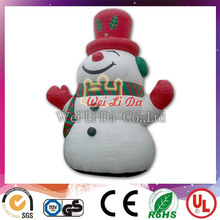 popurlar inflatable christmas model