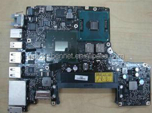 Laptop motherboard for Apple A1278 MB990 P7550 2.26G MB991 Logic Board