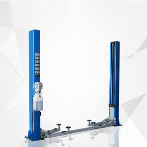 JST-6000A High Quality Vehicle Equipments/Two Post Car Lift with CE