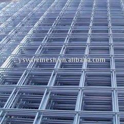 steel welded mesh